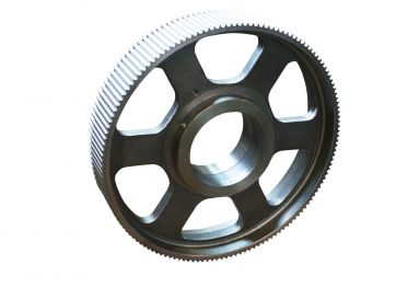 Belt sprocket